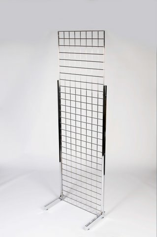 l fu paar schwere ausf hrung f r dekogitter wandgitter. Black Bedroom Furniture Sets. Home Design Ideas
