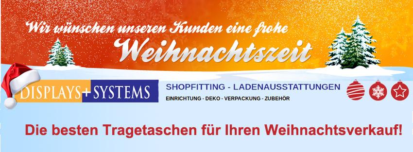 Frohe Weihnachten von DPS Shopfitting